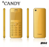 New Coming 2G Feature Phone , Golden Edition Phones