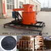 How to calculate the ball consumption of the ball mill?