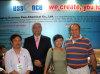 Nanjing Essence on AgrochemEx 2008
