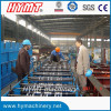 Roll forming machine for EGYPT client