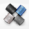 Bluetooth waterproof portable speaker with rechargeable battery