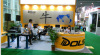 Dolsi at International Pro.light & Sound Exhibtion Guangzhou 2015