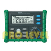 High Quality Digital Insulation Tester (MS5203)