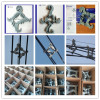 our HDPE cable spacer