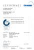 Mono Solar Panel TUV IEC 61215 IEC 61730