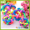 Colorful Bell Balls Dog Pet Toy