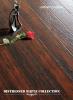 Distressed HDF Laminated Flooring Embossed-in-Register(EIR)