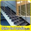 Indoor Sainless Steel Stair Handrail
