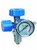 Oxygen Cylinder Valve Industrial Gas Cylinder Valve