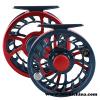 cnc machine cut super light fly fishing reel