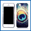 Peacock Feathers Design Hard Cover for Apple iPhone 6