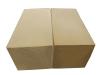 Honeycomb ceramic heat accumulation substrate
