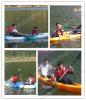 Mika Kayak(M02) Travel on The Lake