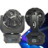 2016 Newest 12PCS RGBW 4in1 Football LED Moving Head Stage Light