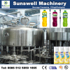 Pet Bottling Juice /Tea /Flavored Filling Machine/Juice Filler/Juicer Making Machinery