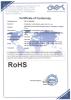LED Tube certification