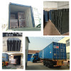 Every packaging, we ensure that cargo security loading