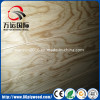 New Product- Grooved Knotty pine plywood with 13 slots for decoration