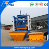 WANTE BRAND QT4-24 block making machine for Kenya