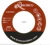 Bronco Logo