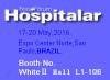 Hospitalar 2016 in Brazil L1-106