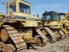 Bulldozer Section