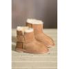 Sheepskin toddler boot