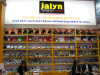2014 Canton Fair-Motorcycle Parts Booth
