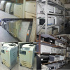 testing machine of laser toner cartridge