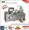 Abnormal Lollipop Forming & Packing Machine (K8019003)