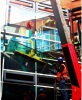Glass Curtain Wall Installation 8