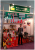 Canton Fair 113th Booth NO:1.1M29