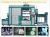 1250C High speed auto plastic thermoforming machine