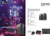 ARCS II line array, 115XT HIQ coaxial speaker