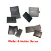 Wallet & Holder Series