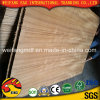 natural red oak mdf