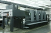 Heidelberg Full color Offset Printer
