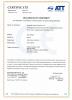 CE Certifications of LED Spotlight