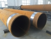 Large Diameter Super Thick Wall SAW Welded Pipe