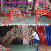 Outdoor Climbing Adventure Outdoor Climbing Games Factory