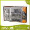 Gift Promotional Mirror Polish Flatware Set