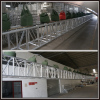 Heavy duty 600*760mm aluminum big truss