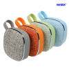 Portable Fabric Outdoor Waterproof Mini Wireless Bluetooth Speaker