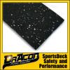 Durable EPDM Rubber Roll Mat Gym Rubber Flooring (S-9001)