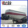 2016 New manufacture 40M3 bulk cement trailer for sale