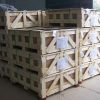 Plywood Half Crate Packing