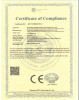 CE Certificate of Generator Set
