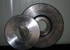 Vitrified bond CBN wheels for AUTO industry