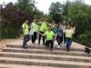 Team Building----Climbing