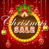 Merry Christmas sale